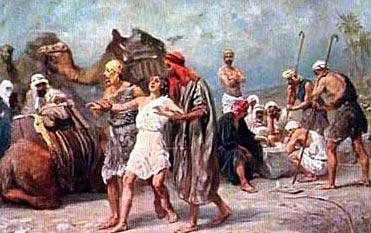 Islamitische slavenhandel